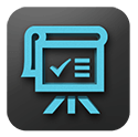 website objectives icon